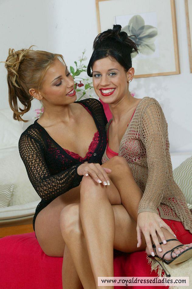 Sweet krissy full nude