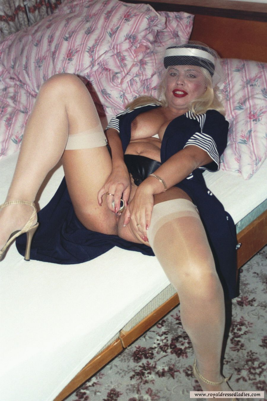 Mackenzie rosman nakes