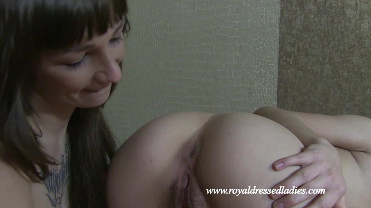 Beautiful Young Lesbians Sweet Time - RDL - Lesbian
