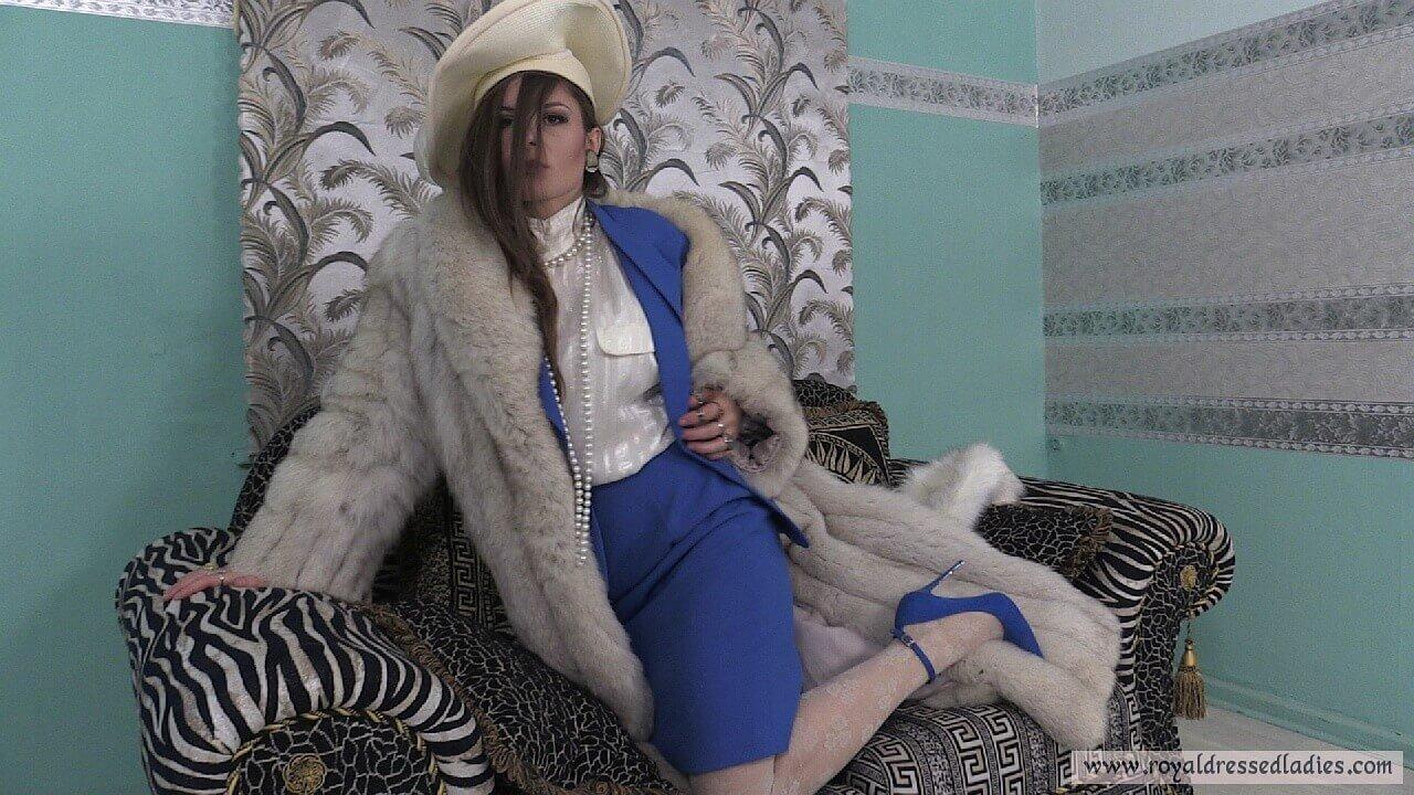Voyeur Spy Cam Pornstar While Dressing Part 2