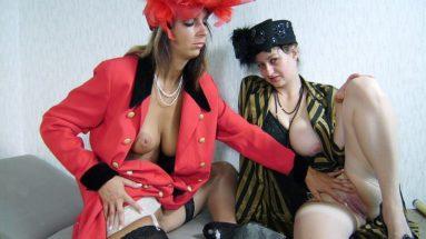Durchgefickte lesbische Ladies besser Sex mit Frauen - RDL - Lesben