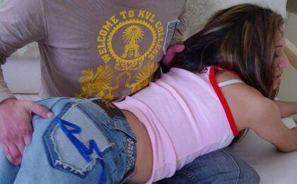 Dreier Latina mit zwei Jungs - RDL - Boy Boy Girl Ficken